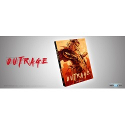 Infinity Outrage (ENG)