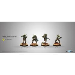 Sekban Special Naval Unit