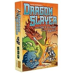 Dragon Slayer Board Game