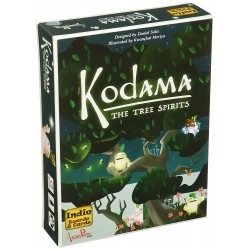 Kodama (2nd Edition) Board Game