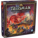 Talisman The Magical Quest Game 4th Edition