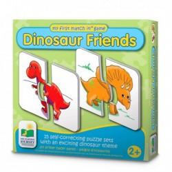 My First Match It - Dinosaurs