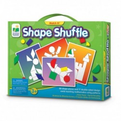 Match It- Shape Shuffle