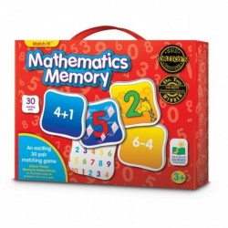 Match It Memory Mathematics