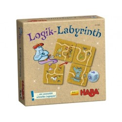 Logik Labyrinth