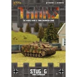 StuG Tank Expasion