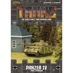 Panzer IV Tank Expansion