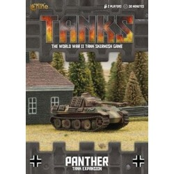 Panther Tank Expansion