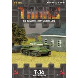T-34 Tank Expansion