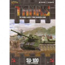 SU-100 Tank Expansion