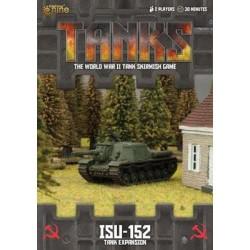 ISU-152 Tank Expansion