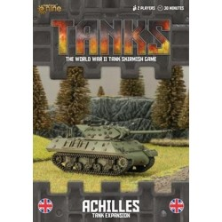 British Achillies