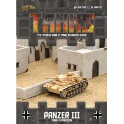 Panzer III 5cm