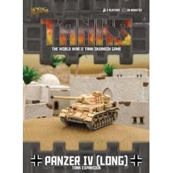 Panzer IV 7.5cm