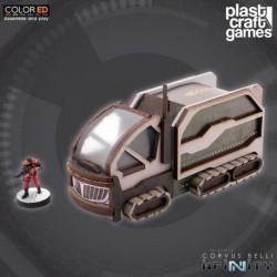 Industrial Truck