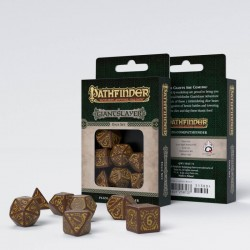 Pathfinder Giantslayer Dice Set (7)