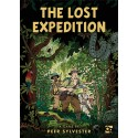 Lost Expidition