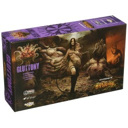 The Others Gluttony Box