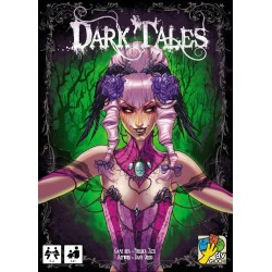 Dark Tales Board Game