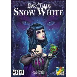 Snow White Dark Tales Expansion