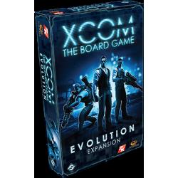 X-Com Evolution Expansion