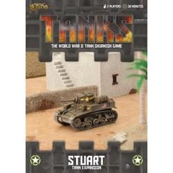 Stuart Tank Expansion