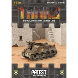 Priest Tank Expansion