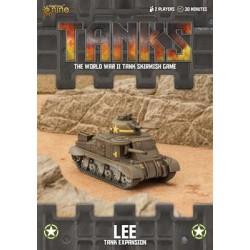 Lee Tank Expansion