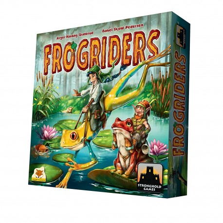 Frogrider