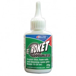 Roket Green Odourless