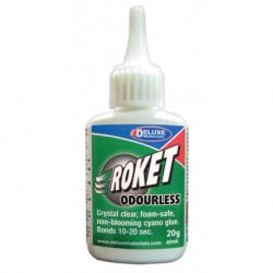 Roket Green Odourless