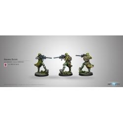 Ariadna Scouts (AP Sniper)