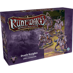Death Knights Unit Expansion