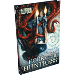 Hour of the Huntress