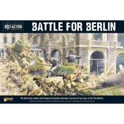 The Battle for Berlin Battle Set