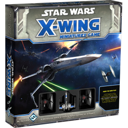 X-Wing Miniatures The Force Awakens™ Core Set