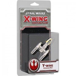X-Wing Miniatures - Y-Wing Expansion Pack