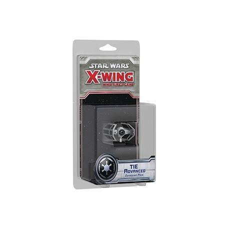 X-Wing Miniatures - TIE Advanced Expansion Pack