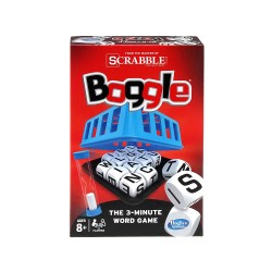 Scrabble Boggle Game