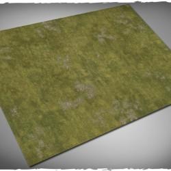 Wargames terrain mat – Plains Mousepad 6x4