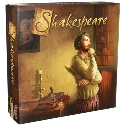 Shakespeare Board Game