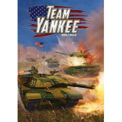 Team Yankee Second Edition