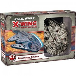 X-Wing Miniatures - Millennium Falcon Expansion Pack