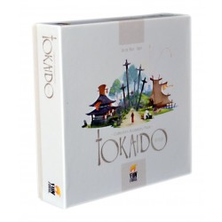 Tokaido: Collector's Accessory Pack Board Game