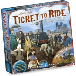 Ticket to Ride: