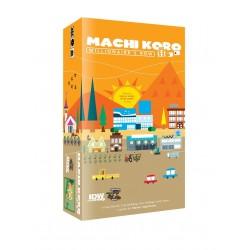 Machi Koro Millionaires Row