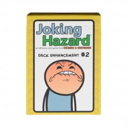 Joking Hazard: Deck Enhancement 2