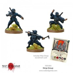 Ninja Blister