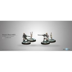 Atalanta, Agema´s NCO and Spotbot