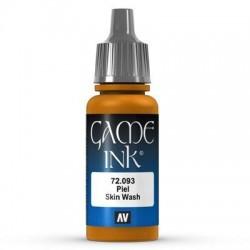 Ink Skin Wash